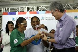 galpao reciclaveis fotos francisco frança secom pb 7 270x179 - Ricardo entrega galpão para cooperativa de reciclagem em Campina Grande