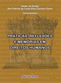 livro direitos humanos 200x270 - Livro sobre direitos humanos será lançado na Fundação Casa de José Américo