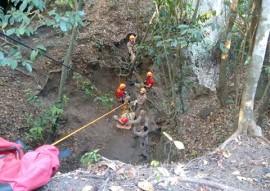 maca bombeiros busca e salvamento de vitimas 1 270x191 - Bombeiros passam por curso de busca e salvamento de vítimas