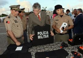 novos pm foto francsco frança secom pb 3 270x191 - Ricardo preside formatura de novos policiais militares e entrega equipamentos em João Pessoa