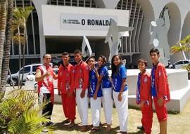 pm alunos do projeto pela paz campeonato nacional de tae kwando 270x191 - Alunos do projeto Lutando pela Paz se destacam em campeonato nacional de Tae-kwon-do