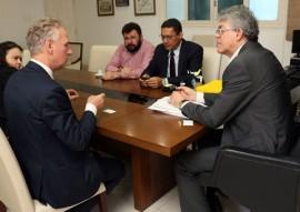 ricardo com embaixador holandes han peters foto francisco frança secom pb 4 270x191 - Ricardo discute parcerias com embaixadores da Holanda e da Finlândia