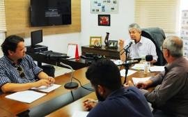ricardo no programa fala governador foto jose marques 1 270x168 - Ricardo faz balanço das ações do Governo na última edição do Fala Governador de 2015