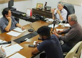ricardo no programa fala governador foto jose marques 3 270x189 - Ricardo faz balanço das ações do Governo na última edição do Fala Governador de 2015