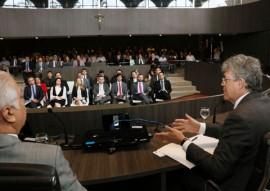 ricardo no tjpb fotos francisco frança secom pb 7 270x191 - Ricardo participa de Reunião de Avaliação de Estratégia do Tribunal de Justiça