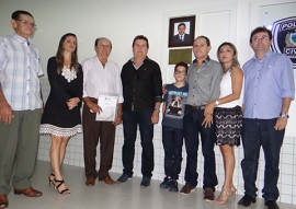 seds galeria dos herois da policia civil 5 270x191 - Galeria dos Heróis da Polícia Civil é inaugurada na Paraíba