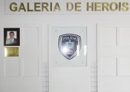 seds galeria dos herois da policia civil 6 270x191 - Galeria dos Heróis da Polícia Civil é inaugurada na Paraíba