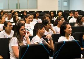see alunos do pronatec do estado assistem palestra sobre mercado de trabalho 2 270x191 - Alunos do Pronatec da rede estadual assistem palestra sobre mercado de trabalho