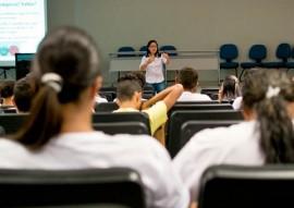 see alunos do pronatec do estado assistem palestra sobre mercado de trabalho 3 270x191 - Alunos do Pronatec da rede estadual assistem palestra sobre mercado de trabalho