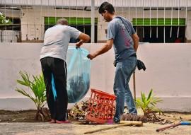 see rede estadual  faxina contra virus aegypti foto delmer rodrigues 1 270x191 - Educação participa do Dia da Faxina contra a dengue, chikungunya e zika vírus