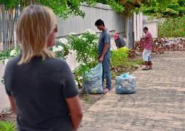 see rede estadual  faxina contra virus aegypti foto delmer rodrigues 5 270x191 - Educação participa do Dia da Faxina contra a dengue, chikungunya e zika vírus
