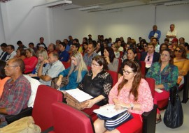 seminario da violencia mulher 1 270x191 - Seminário discute violência contra a mulher em João Pessoa