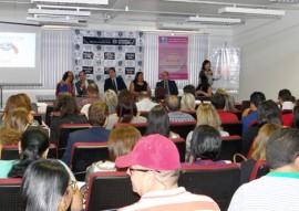 seminario da violencia mulher 3 270x191 - Seminário discute violência contra a mulher em João Pessoa