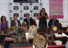 seminario da violencia mulher 5 270x191 - Seminário discute violência contra a mulher em João Pessoa
