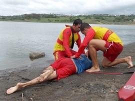 12565457 698899600238944 6255682023442727548 n 270x202 - Bombeiros fazem treinamento de salvamento aquático para o período de Carnaval