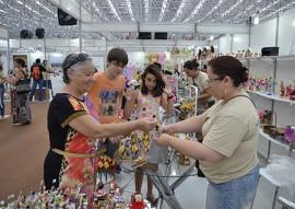 23 salao de artesanto funesc foto walter rafael 17 270x191 - Salão de Artesanato da Paraíba é sucesso de público e vendas