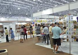 23 salao de artesanto funesc foto walter rafael 30 270x191 - Salão de Artesanato da Paraíba é sucesso de público e vendas