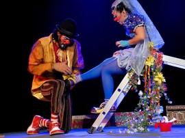 CLOWNSSICOS AL3 Fotografias 5 portal 270x202 - Projeto Cardume chega à última semana com espetáculos de teatro, dança e circo na Funesc