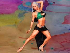 Dance Latin Katia Vaz 2 portal 270x202 - Funesc inscreve para workshops de danças latinas e oficinas de hip hop e ragga dancehall