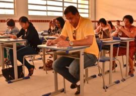 Delmer Rodrigues 1 270x192 - Governo aplica provas de seleção para profissionais da Educação inscritos para o projeto Escola Cidadã Integral