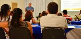 Delmer Rodrigues 2 270x131 - Governo do Estado promove formação para candidatos aos cargos de gestão das escolas cidadãs integrais