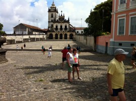Epicentro1 portal 270x201 - Turistas uruguaios e argentinos destacam belezas das praias da Paraíba