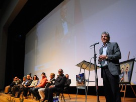 FEDERAÇÃO ESPIRITA11 270x202 - Ricardo participa de abertura do VI Congresso Espírita Paraibano