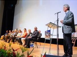 FEDERAÇÃO ESPIRITA21 270x202 - Ricardo participa de abertura do VI Congresso Espírita Paraibano
