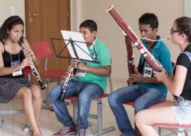 Foto 01 270x192 - Alunos do Prima ampliam aprendizagem musical em Festival Internacional de Música de Santa Catarina