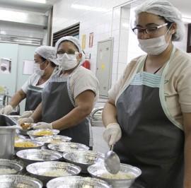 IMG 5756 270x266 - Hospital de Trauma de João Pessoa e Htop serviram quase dois milhões de refeições em 2015