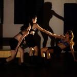 Lebenswelt 10 anos Paralelo Cia de Dança