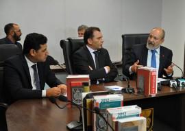 Ministerio Publico da pb. MRusso 19 270x191 - Governo firma parceria com Ministério Público para monitoramento do abastecimento de combustível