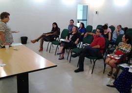 Reunião Reforma Sanitária 09 270x191 - Agevisa-PB inicia debate sobre revisão sanitária e elaboração do Código Sanitário Estadual