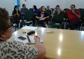 Reunião Reforma Sanitária 10 270x191 - Agevisa-PB inicia debate sobre revisão sanitária e elaboração do Código Sanitário Estadual