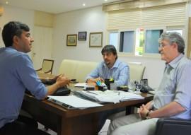 Ricardo PREFEITO DE JURIPIRANGA foto jose marques 270x191 - Ricardo discute parcerias com prefeitos de Pedras de Fogo e Juripiranga