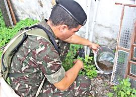 RicardoPuppe Visita AEDES Tambaí 43 1 270x192 - Mais de 58% dos imóveis de Bayeux já foram visitados dentro das ações de combate ao Aedes aegypti