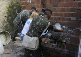 RicardoPuppe Visita Municipio Santa Rita 22.01 212 270x192 - Ações de combate ao Aedes aegypti são realizadas em Santa Rita pelo Governo, Exército e prefeitura