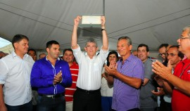 SERRA REDONDA TITULO DE CIDADÃO portal 270x158 - Ricardo inaugura estrada que beneficia mais de 100 mil habitantes da Região Metropolitana de Campina Grande