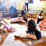 Saudade meu remédio é dançar - Cia. de Dança Procê Jovem (5)