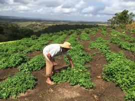 agricultor familiar 2 270x202 - Agricultores familiares recebem primeira parcela do Garantia Safra
