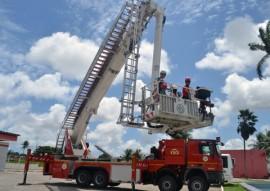 bombeiros recebem visita de criancas no comando geral 42 270x191 - Quartel do Comando Geral do Corpo de Bombeiros recebe visita de crianças