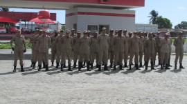 bombeiros1 270x151 - Bombeiros militares realizam primeira formatura geral de 2016