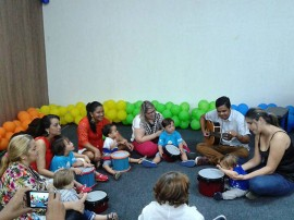 eemjj musicalização bebês portal 270x202 - Escola Especial de Música anuncia período de matrículas