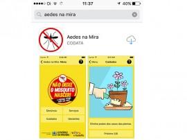 namira 270x202 - Aplicativo Aedes na Mira completa um mês com mais de 300 denúncias de focos do mosquito Aedes aegypti