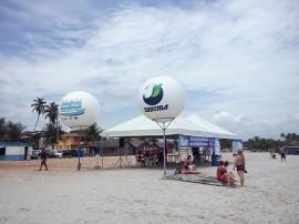 praia limpa2 270x202 - Governo do Estado leva projeto Praia Limpa Verão Rico às praias do Conde e Cabedelo