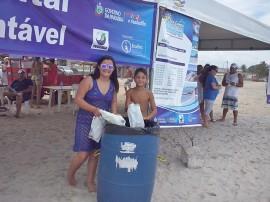 praia limpa3 270x202 - Governo do Estado leva projeto Praia Limpa Verão Rico às praias do Conde e Cabedelo