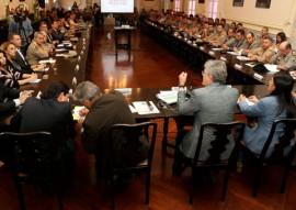 reuniao monitoramento 4 270x191 - Paraíba registra redução de mortes por assassinato durante quatro anos consecutivos