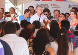 ricardo BELEM ENTREGA DE ESTRADA foto jose marques 2 270x191 - Ricardo entrega rodovia que beneficia mais de 49 mil habitantes