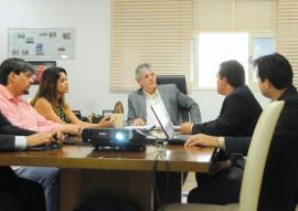 ricardo reuniao com diretores do grupo carajas foto jose marques 2 270x191 - Paraíba atrai empreendimento que vai gerar 430 empregos diretos até julho