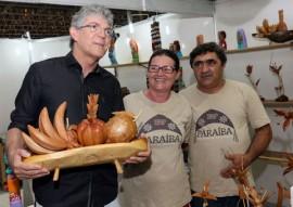salao de artesanato 9 portal 270x191 - Ricardo participa da solenidade de abertura do 23º Salão de Artesanato da Paraíba